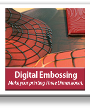 RCS Digital Embossing